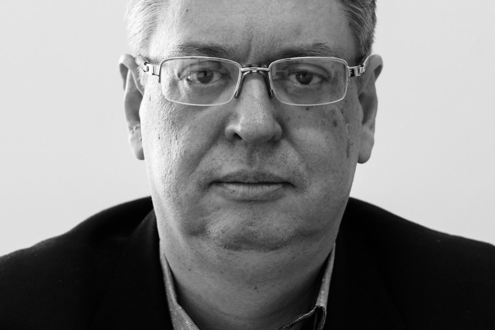 FORTALEZA, 16-12-2020: Fotos do economista Celio Fernando para o especial de Ano Novo/ Perspectivas. (foto: Bárbara Moira)