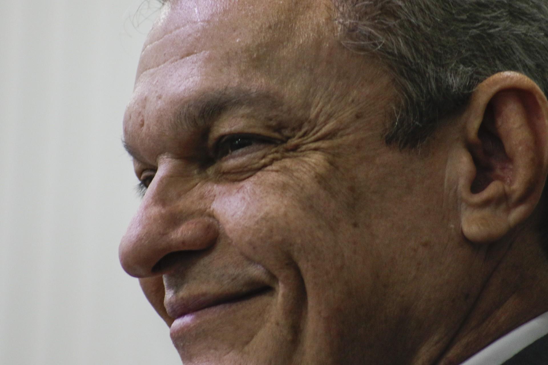 PREFEITO eleito deve anunciar equipe de governo nas próximas horas