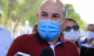 Roberto Cláudio inicia giro pelo Interior em busca de apoio
