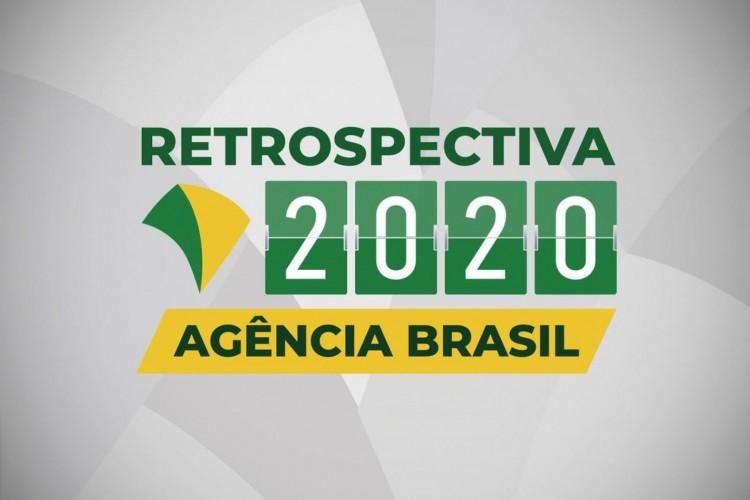 Retrospectiva 2020: relembre as principais notícias de dezembro (Foto: )