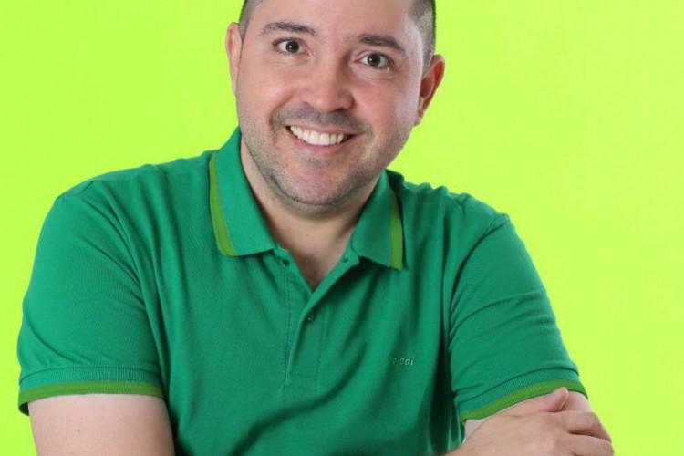 Otoni Queiroz (PDT) segue intubado e não poderá assumir a prefeitura de Ereré nesta sexta-feira, 1º de janeiro de 2021 (Foto: Reprodução/Instagram)