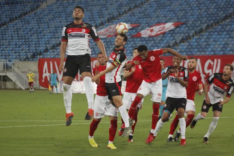 Partidas agitam os Campeonatos Brasileiros neste final de semana (Foto: )