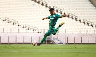 Floresta x América/RN, pelas quartas de final da Série D do Campeonato Brasileiro