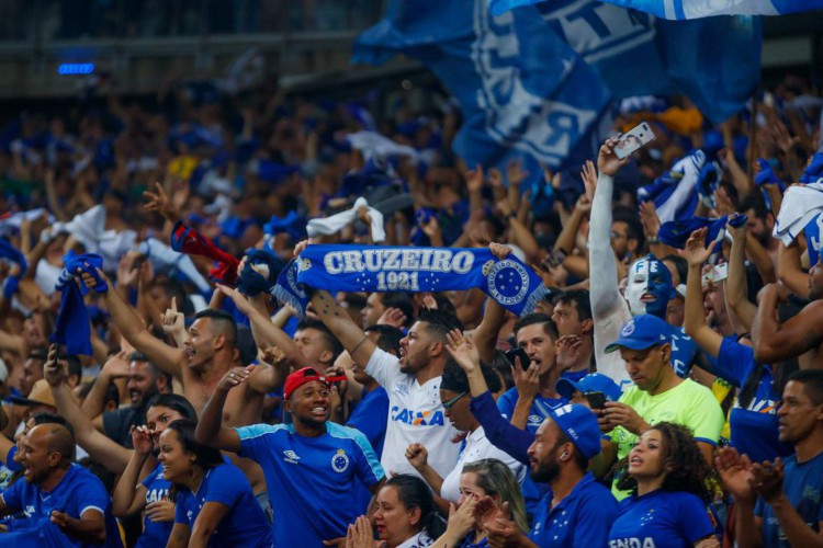 Cruzeiro completa centenário neste sábado, 2 de janeiro (Foto: Vinnicius Silva)