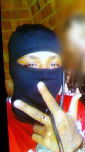 Grupo criminoso é integrante da facção criminosa Guardiões do Estado  (Foto: via Whatsapp O POVO )