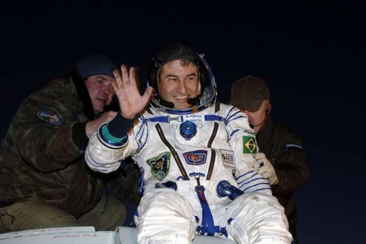 Hoje é dia: Dia do Astronauta, música e tradições marcam semana (Foto: )