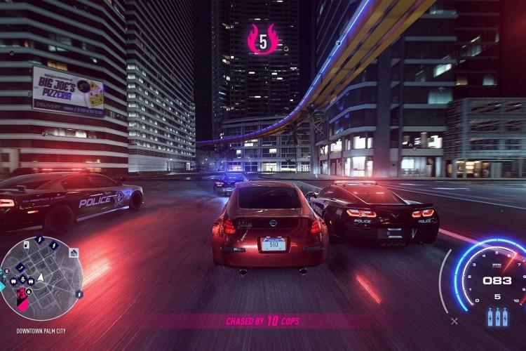 Need For Speed: Hot Pursuit (Foto: Divulgação)