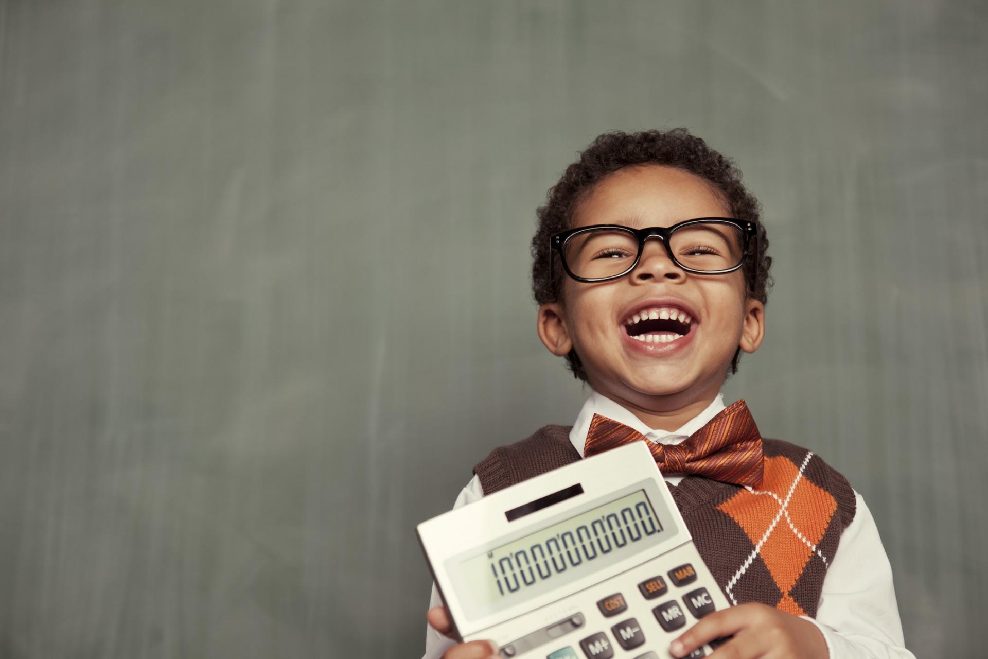 Educação financeira é a capacidade de compreender o valor do dinheiro nas relações de consumo