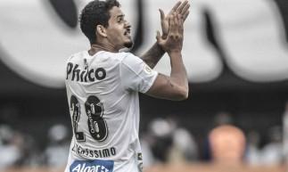 Lucas Veríssimo foi negociado por 6.5 milhões de euros, em três parcelas