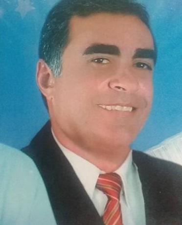 Vicente Robson, advogado, foi vice-prefeito, vereador e procurador-geral do Município