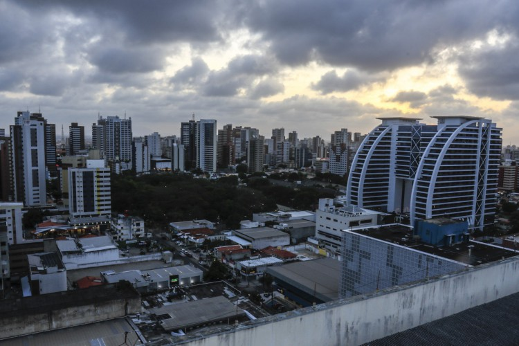 Em 2021, a Prefeitura de Fortaleza autorizou o parcelamento do IPTU em até 11 vezes (Foto: Barbara Moira)
