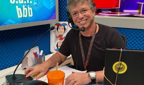 Boninho é diretor do Big Brother Brasil