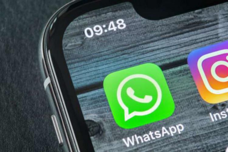 Mais de 100 mil usuários instalaram o Signal nas lojas de aplicativos da Apple e do Google entre os dias 6 e 8 de janeiro (Foto: Reprodução/Instagram)