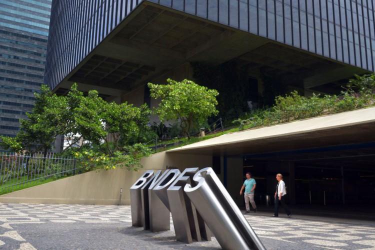BNDES - Rio de Janeiro..Rio de Janeiro(RJ)-30.10.2019 - Foto: Miguel Ângelo/CNI (Foto: )
