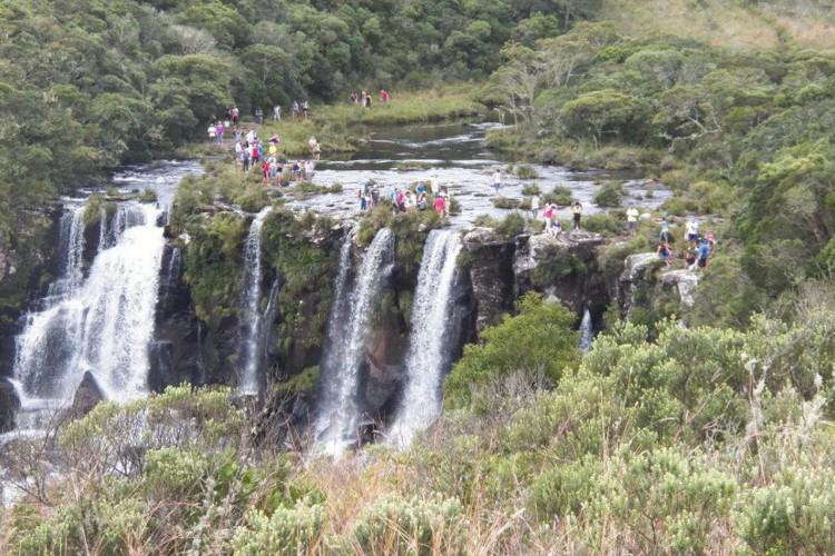 Parque Nacional de Aparados da Serra (Foto: Lucio Santos/ICMBio)