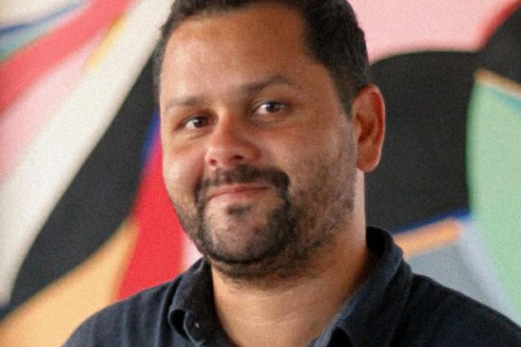 Davi Gomes assumiu presidência do Instituto Cultural Iracema em dezembro de 2017 (Foto: Arquivo Pessoal)