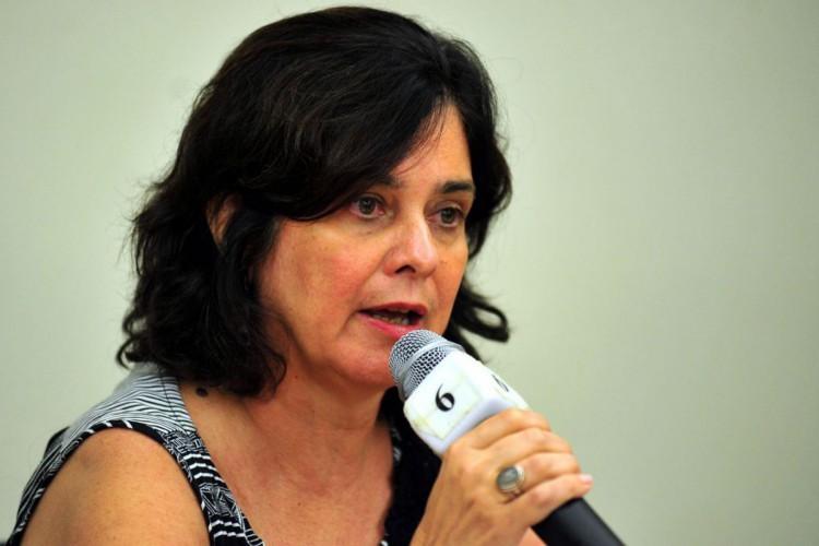 Nísia Trindade é reconduzida ao cargo de presidente da Fiocruz (Foto: )