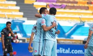 O Bolívar é o clube com mais títulos do Campeonato Boliviano