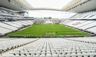 Corinthians e Fluminense se enfrentam hoje na Neo Química Arena, em jogo válido pelo Brasileirão; confira onde assistir ao vivo à transmissão