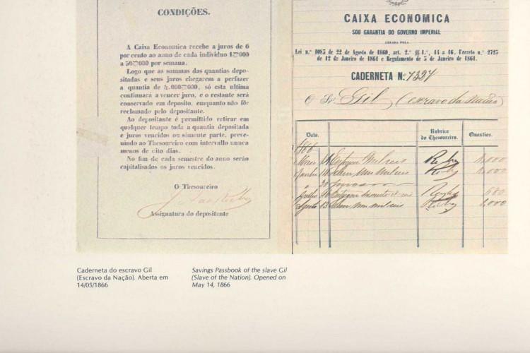 Caderneta de poupança completa 160 anos (Foto: )