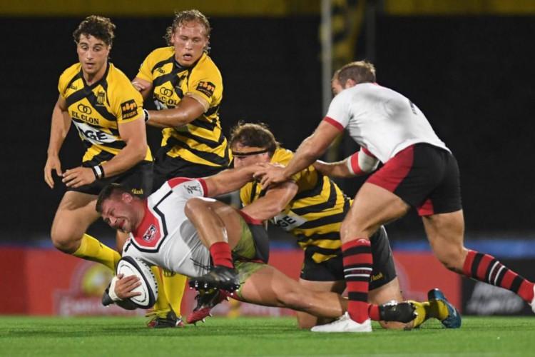 Rugby: Superliga Americana está confirmada com Brasil na disputa (Foto: )