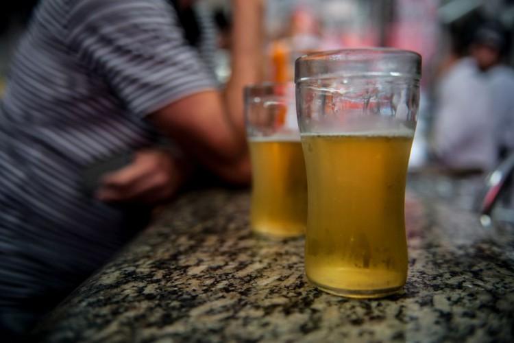 Janeiro Branco pede atenção para o aumento do consumo de álcool  (Foto: )