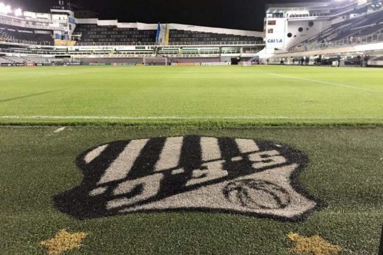 Santos e Boca Juniors jogam hoje no estádio Vila Belmiro, pela semifinal da Libertadores; você pode assistir ao vivo à transmissão do jogo na Fox Sports (Foto: Divulgação/ Santos)