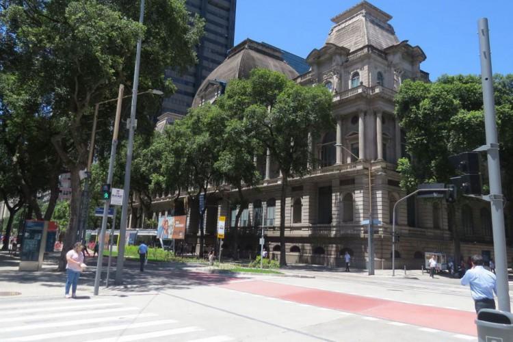 Museu Nacional de Belas Artes, no Rio de Janeiro. (Foto: Divulgação/Museu Nacional de Belas Artes)