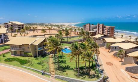 Hard Rock Hotel Fortaleza será inaugurado em 2022
