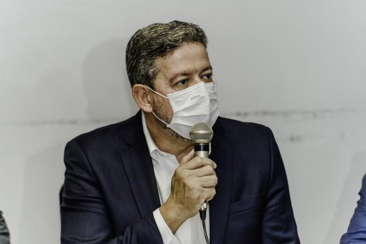 Arthur Lira (PP-AL) comandará a Câmara dos Deputados até 2023. (Foto: JÚLIO CAESAR)