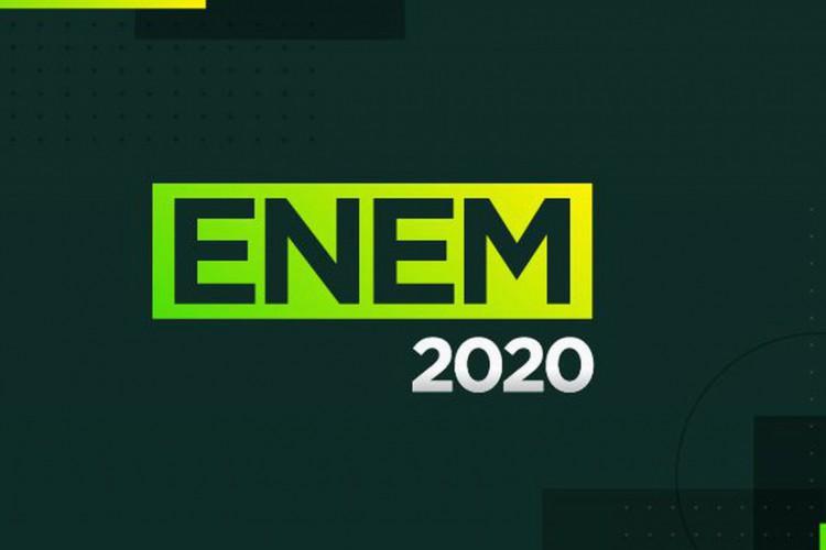 Veja o que pode e o que não pode no Enem 2020 (Foto: )