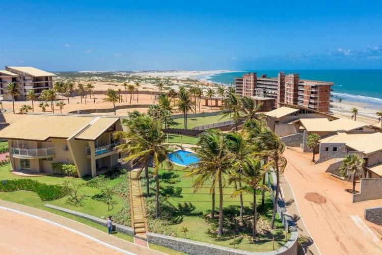 Novo resort do Hard Rock Hotel em Lagoinha (Foto: divulgação)