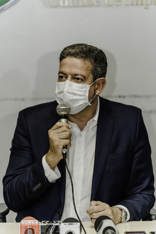 Para Lira, questionar Orçamento na pandemia é injustificável