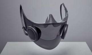 Ao todo, três máscaras foram apresentadas no evento: Razer Project Hazel, AirPop Active Plus e Binatone Maskfone