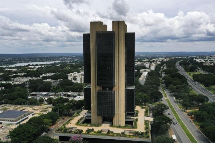 Banco Central (Foto: Marcello Casal JrAgência Brasil)