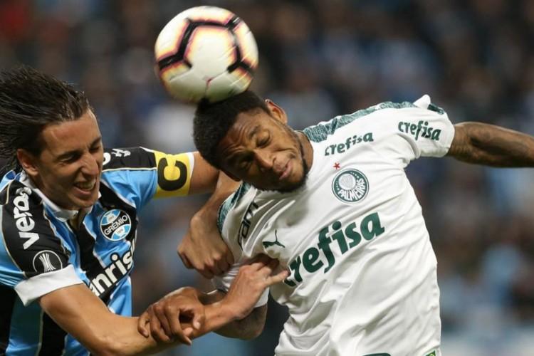 Palmeiras e Grêmio se enfrentam hoje, em jogo pelo Brasileirão; você pode assistir à transmissão ao vivo pelo Premiere (Foto: Divulgação/ Palmeiras)