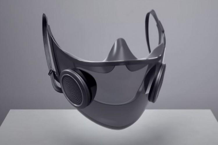Ao todo, três máscaras foram apresentadas no evento: Razer Project Hazel, AirPop Active Plus e Binatone Maskfone (Foto: Divulgação/Razer)