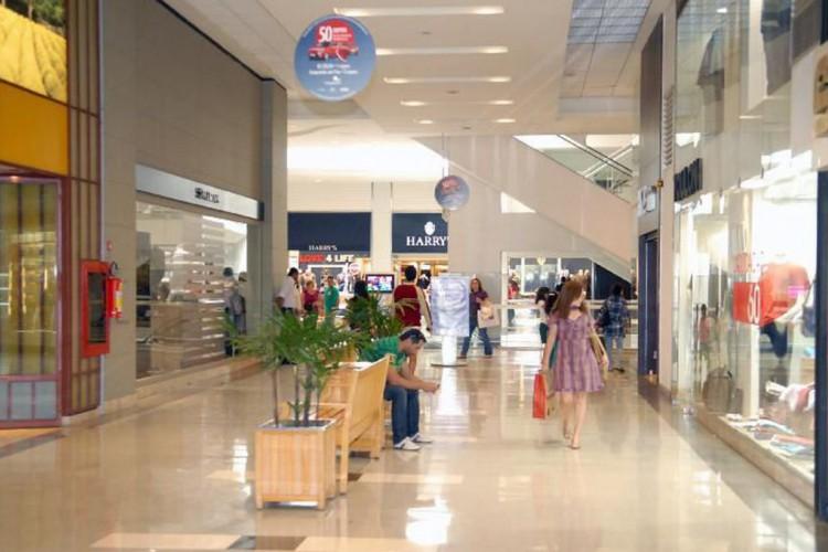 Vendas do comércio varejista caem 0,1% em novembro (Foto: )