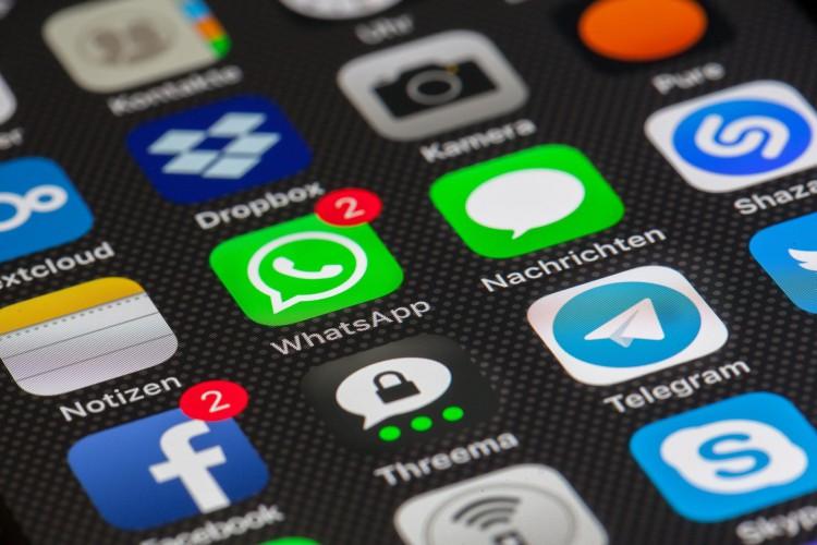 O compartilhamento de informações diz respeito aos dados de perfil do usuário.    (Foto: Reprodução/ Pixabay)