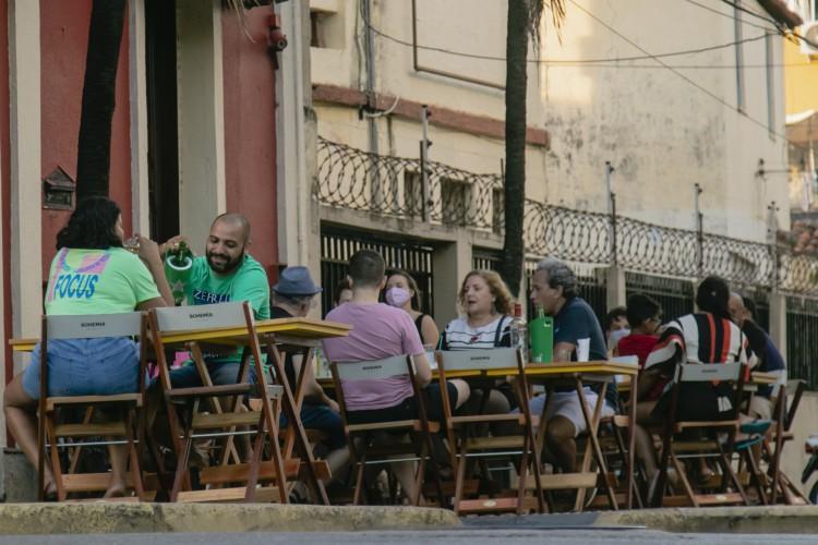 A restrição deverá ser oficializada em novo decreto municipal a ser publicado ainda nesta sexta-feira, 22. (Foto: Aurelio Alves)
