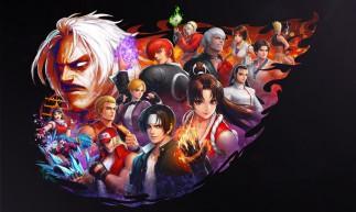 The King of Fighters em nova edição