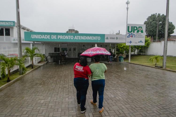 Pacientes de localidades em que a variante já está em circulação estão no Estado. (Foto: Aurelio Alves)