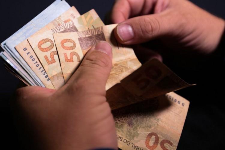 Reajustes reais do salário serão raros (Foto: Marcello Casal JrAgência Brasil)