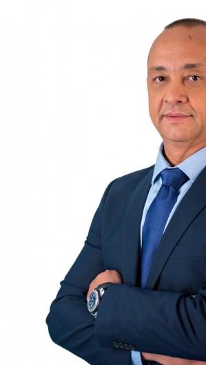 Vander Costa, presidente CNT (Foto: Arquivo Sistema CNT)