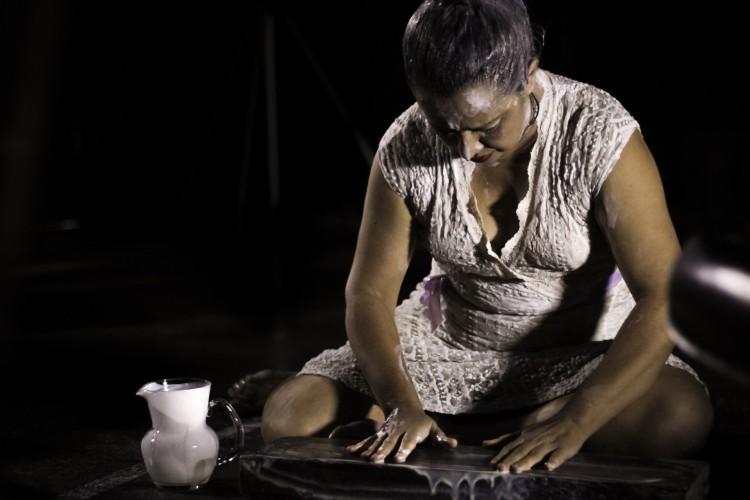 'À Beira De...', de Silvia Moura, ganha transmissão na segunda-feira, 25, às 19 horas (Foto: Paulo Winz)