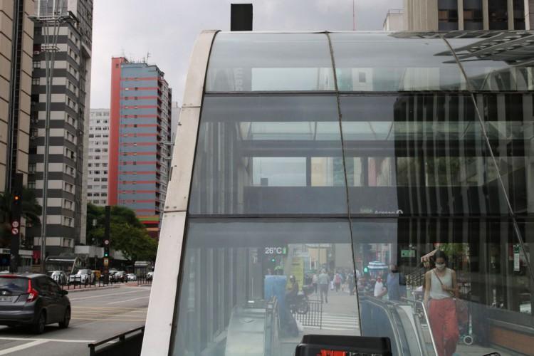 São Paulo - Avenida Paulista completa 129 anos. (Foto: Rovena Rosa/Agência Brasil)