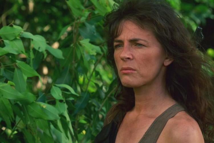 Atriz protagonizou alguns episódios de Lost. Causa da morte não foi divulgada (Foto: Divulgação/Mira Furlan)