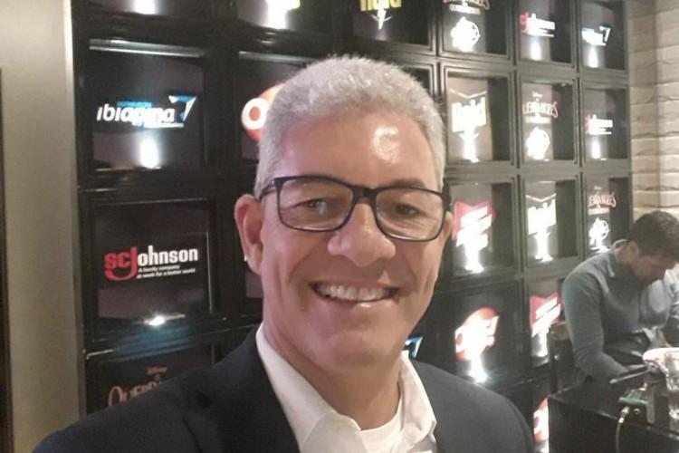 """Nelson Gonçalves é autor dos livros """"Como chatear clientes"""", e """"Por que chatear clientes?"""" e  coautor de """"Ser + Em Excelência no Atendimento ao Cliente"""" (Foto: Reprodução/Instagram)"""