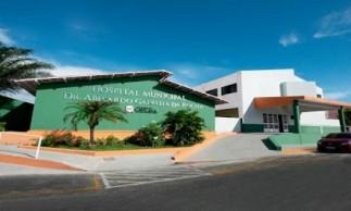 O crime foi cometido por um técnico de laboratório contratado pela Cooperativa de Atendimento Hospitalar (COAPH) para prestar serviço à unidade hospitalar