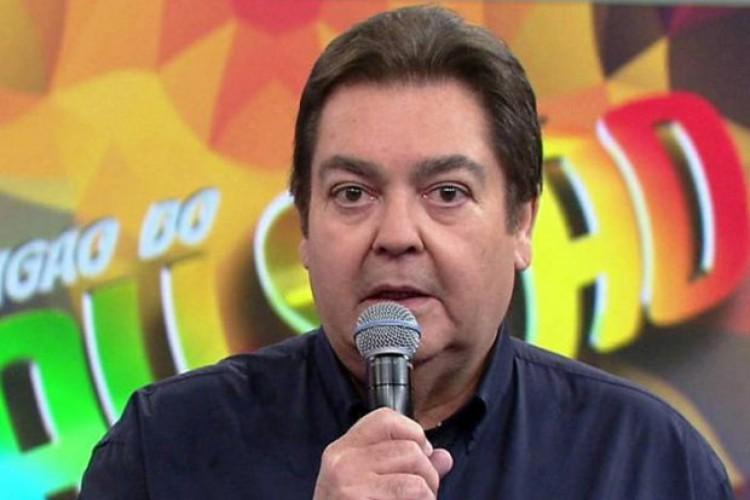 O Domingão do Faustão está no ar há mais de três décadas (Foto: Reprodução/TV Globo)